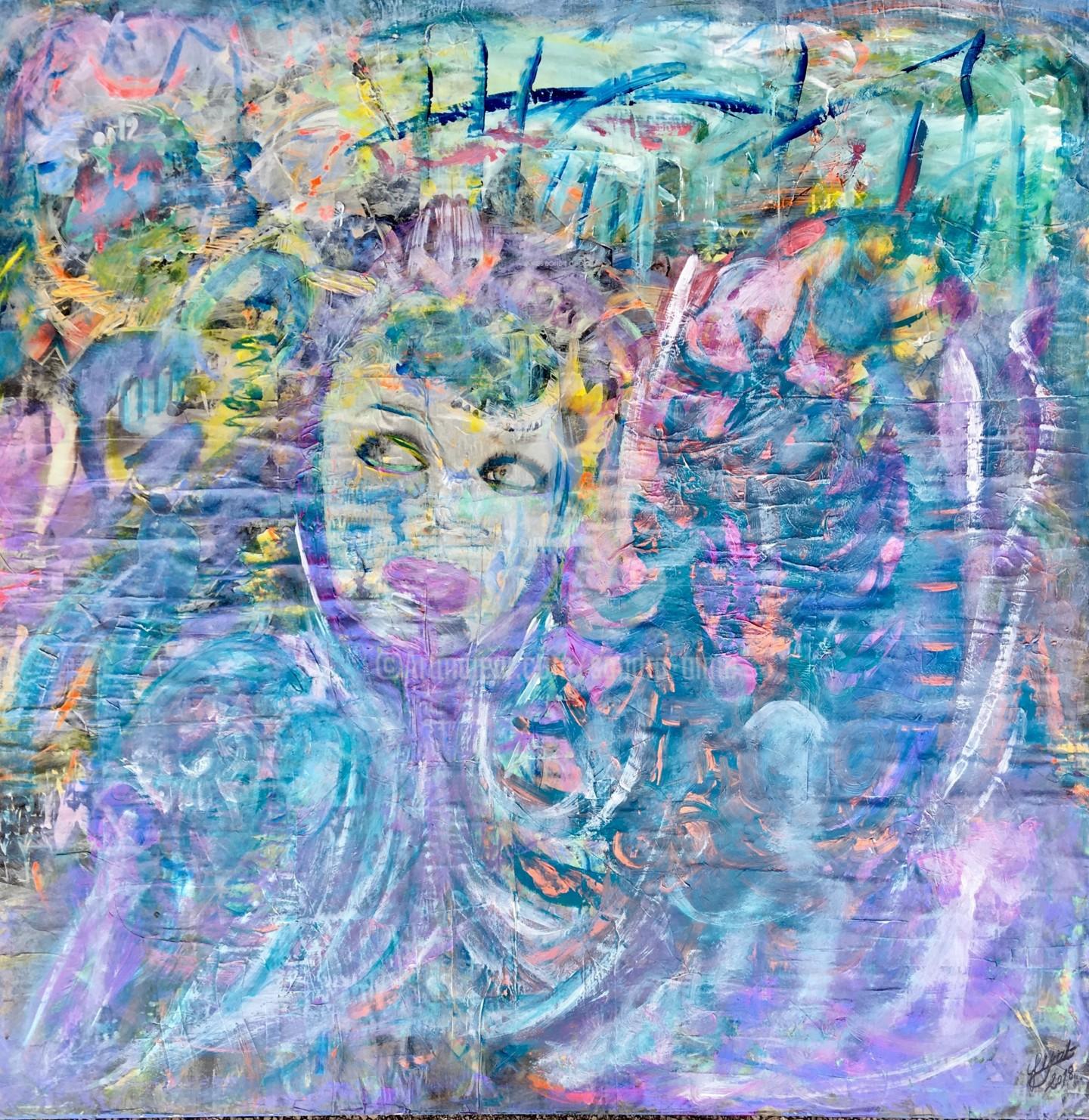 Sandra Aime - «La Vénus de la Manche»