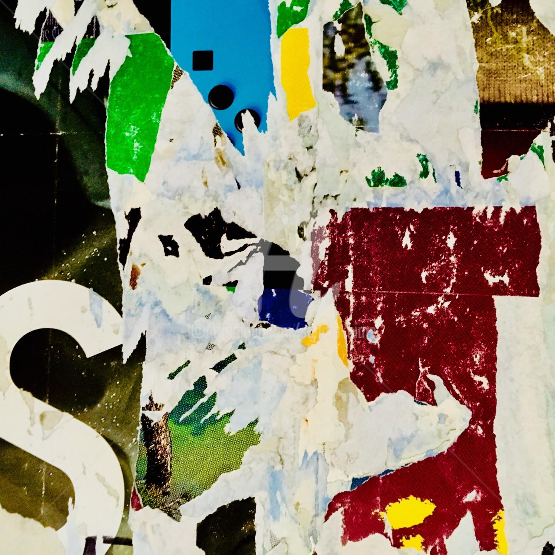 Sandra Aime - «Technicolor»
