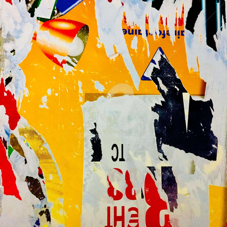 Sandra Aime - «Silence, on tourne»