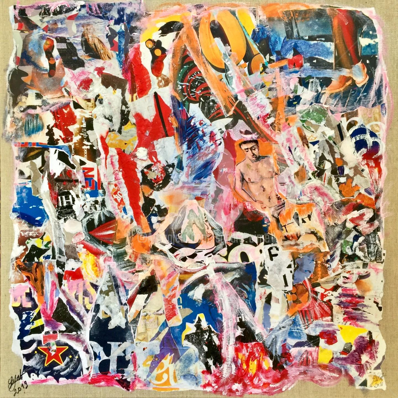 Sandra Aime - «Think Art»