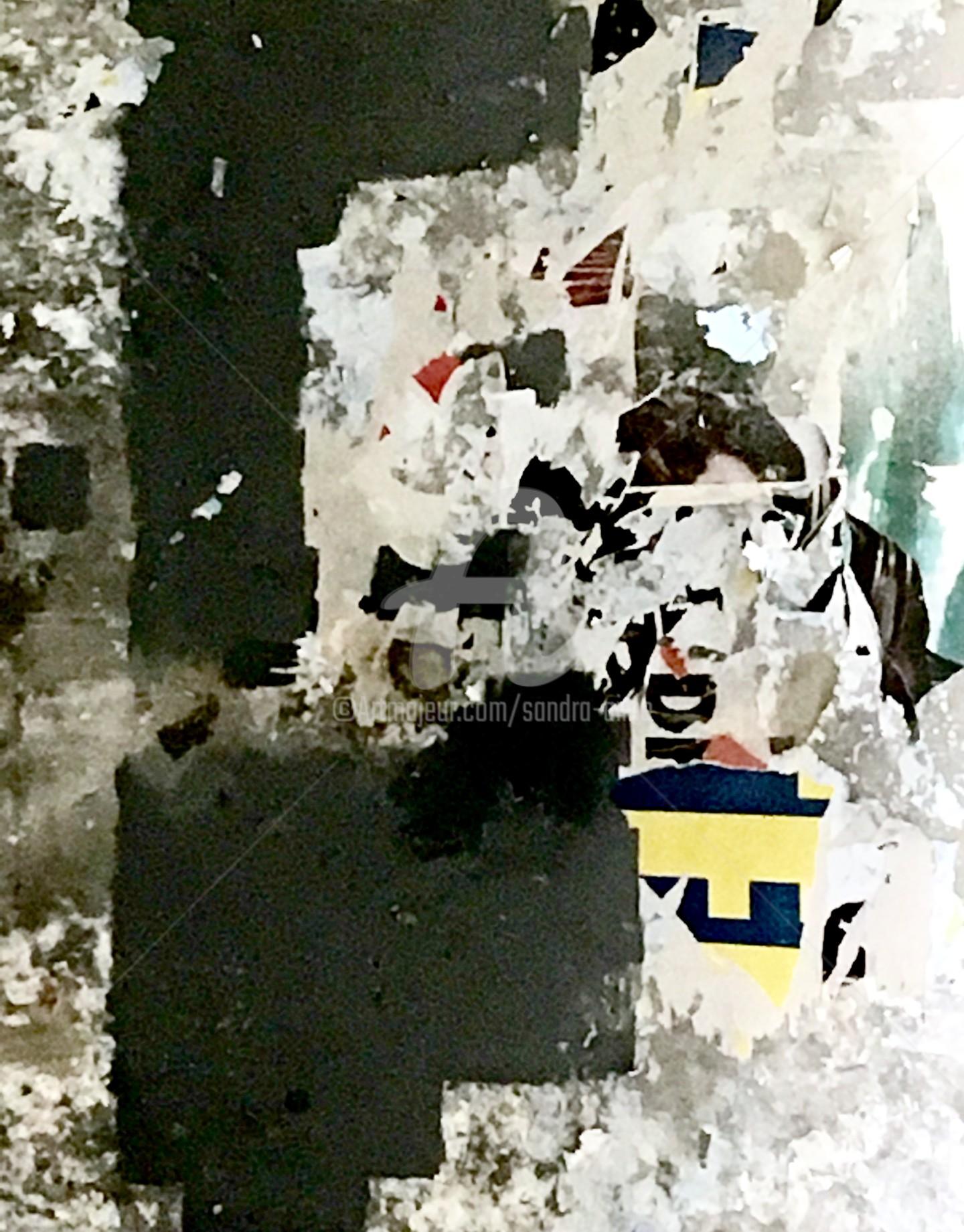 Sandra Aime - «La caverne surréaliste»