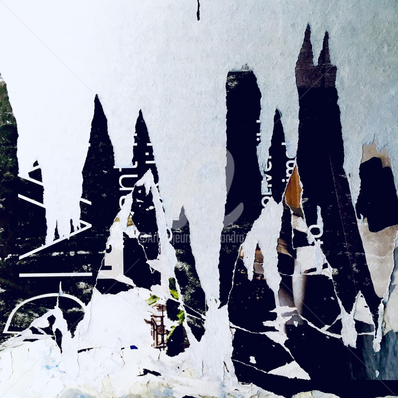 Sandra Aime - «Les vestiges du passé»