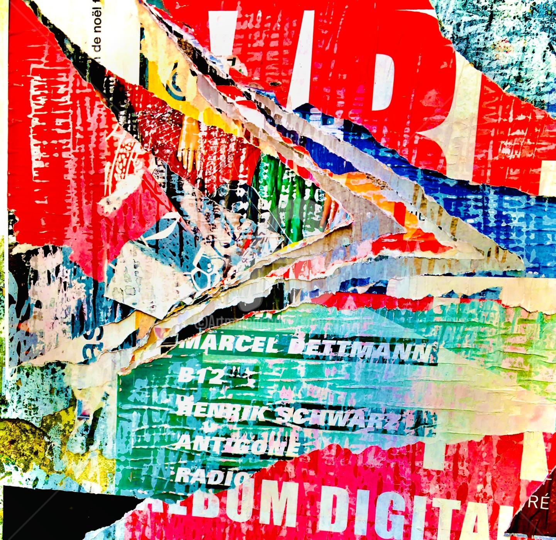 Sandra Aime - «Album digital»