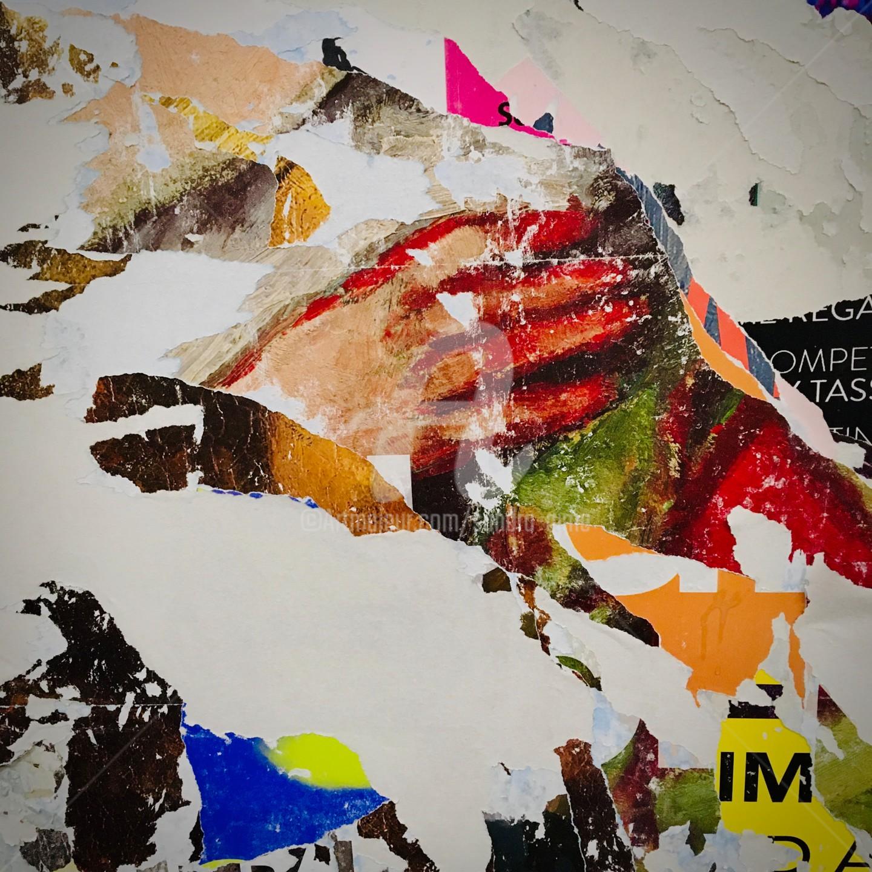 Sandra Aime - «Demain sur la montagne»