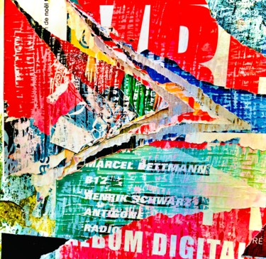 « Album digital »